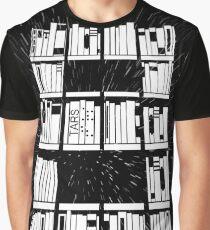 TARS Dimension Graphic T-Shirt