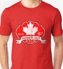 Hoser Hut v2 Unisex T-Shirt
