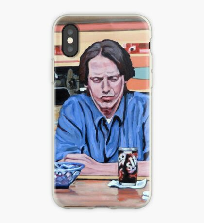 Donny Kerabatos  iPhone Case
