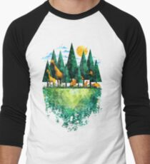 Geo Forest T-Shirt