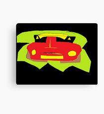 kar car Canvas Print