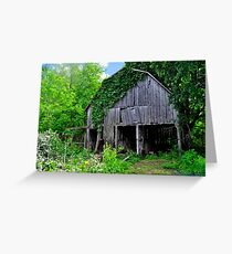 Remember _ Once Upon a Time Greeting Card