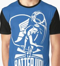 BATTER UP! - TF2 Series #1 Graphic T-Shirt