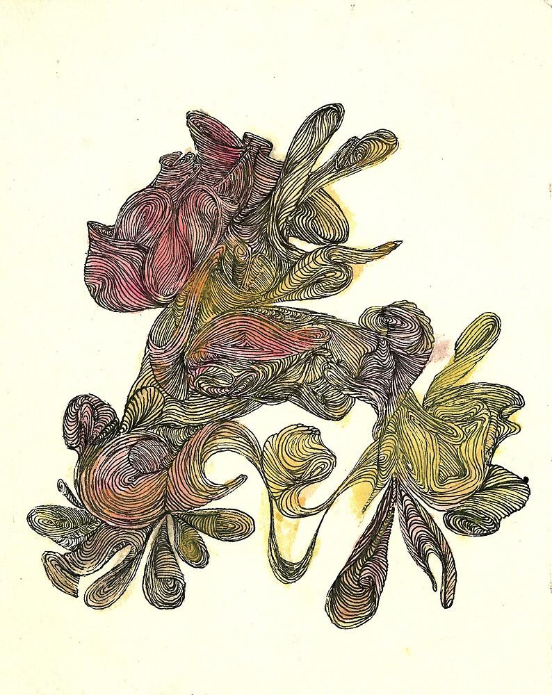 Organs by Xavier Ness