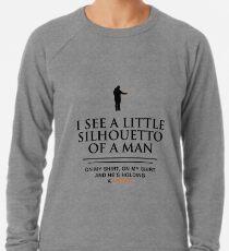 Funny Mango Tshirt Lightweight Sweatshirt