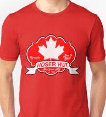 Hoser Hut Unisex T-Shirt