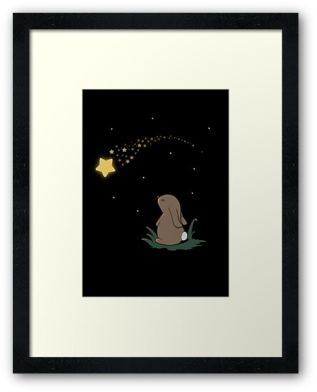 Wish upon a star by perdita00
