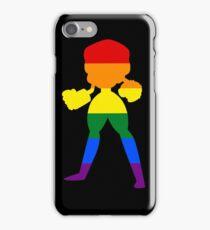 Gem Pride iPhone Case/Skin