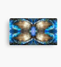 Underground Embryo Canvas Print