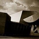 Lowry Centre by Andreia Moutinho