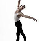 Malem Dancer by Lawrence Winder