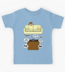 Behind The Sofa! Kids Clothes