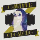 Orgalorg/Gunther by LANG BUNKA