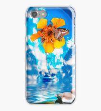 Flowering Bulb  iPhone Case/Skin