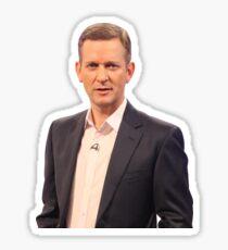 Jeremy Kyle Sticker