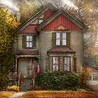 Victorian - Cranford, NJ - Only the best things   by Mike  Savad