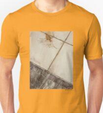 Coffee Spill Unisex T-Shirt