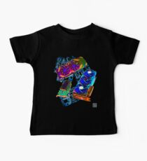 """""""Accelerate Graphically""""© Baby Tee"""