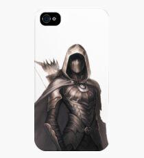 nightingale armor  iPhone 4s/4 Case