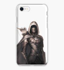 nightingale armor  iPhone 8 Case