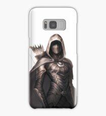 nightingale armor  Samsung Galaxy Case/Skin