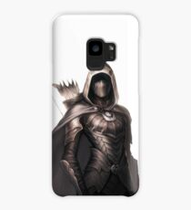nightingale armor  Case/Skin for Samsung Galaxy