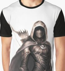 nightingale armor  Graphic T-Shirt