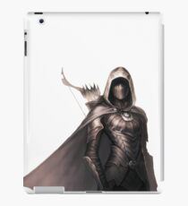 nightingale armor  iPad Case/Skin