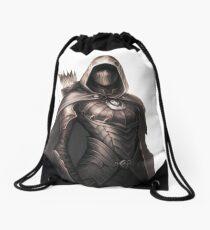 nightingale armor  Drawstring Bag