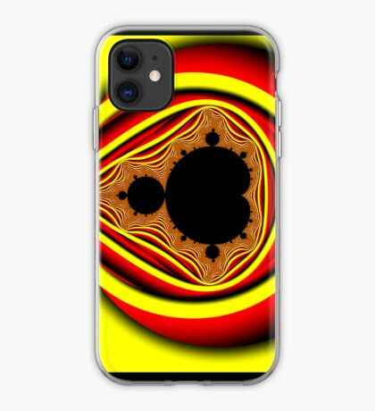 Mandelbrot - 2015-08-03-006 iPhone Case