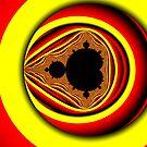 Mandelbrot - 2015-08-03-006 by Rupert Russell