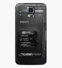 Phony Talkman Case/Skin for Samsung Galaxy