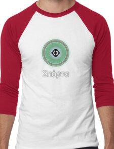 Sparta Men's Baseball ¾ T-Shirt