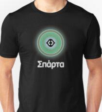 Sparta Unisex T-Shirt
