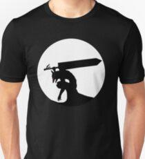 Gatsu Berserk Armor Unisex T-Shirt