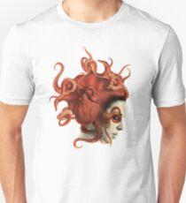 Octoheart T-Shirt