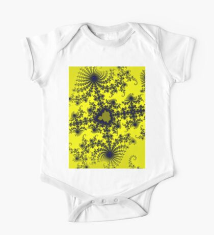 Mandelbrot  Kids Clothes