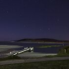 Kalbarri at night. f2.8 iso 400 and 28sec by Doug Cliff