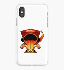 Fire Sprite iPhone Case/Skin