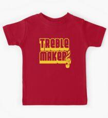 Treblemakers Kids Tee
