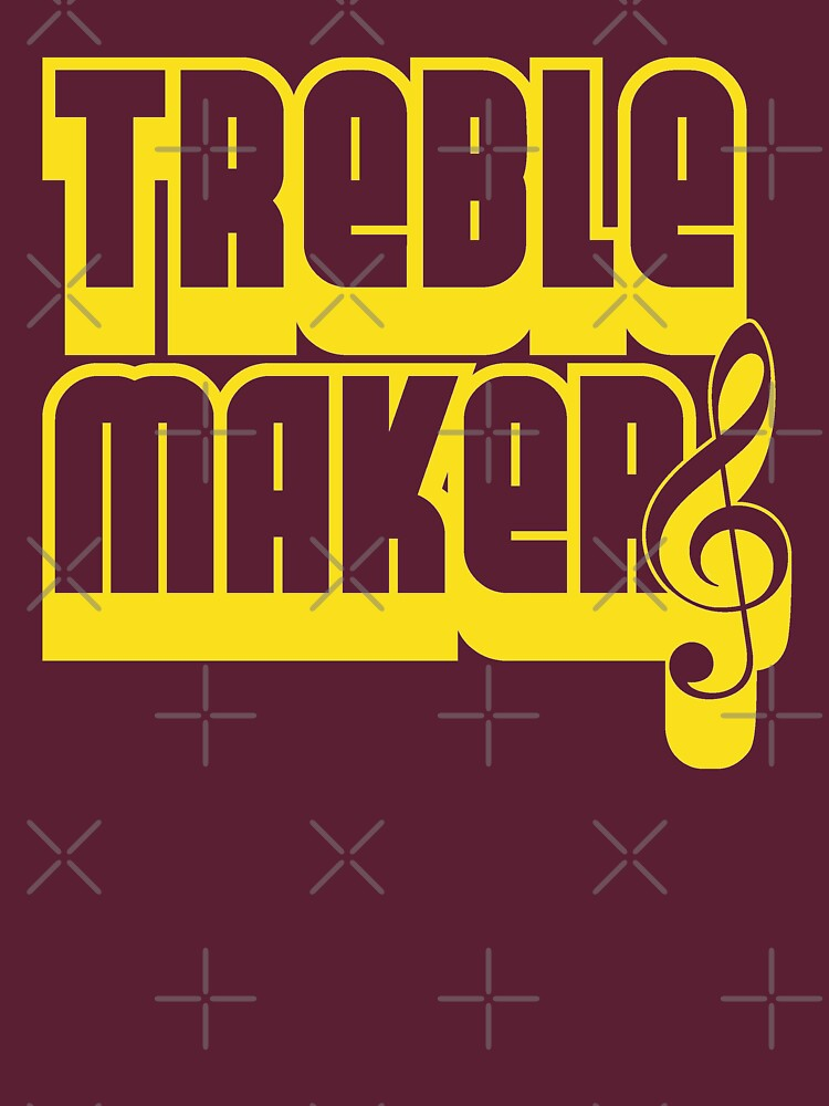 Treblemakers by expandable