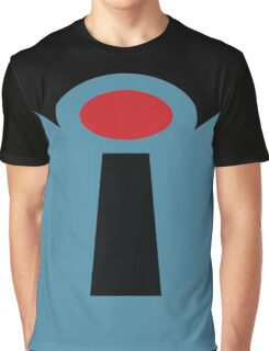 Vintage Mr. Incredible Graphic T-Shirt