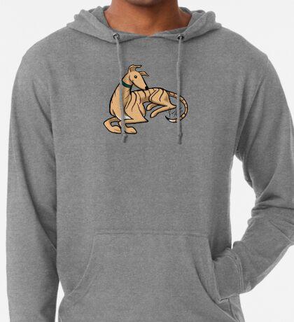 Greyhound Lightweight Hoodie