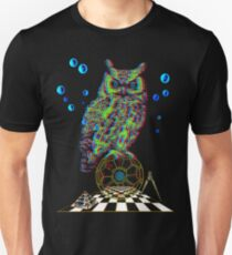 ATOMIC OWL T-Shirt