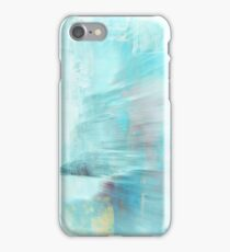 BLOWN AWAY iPhone Case/Skin