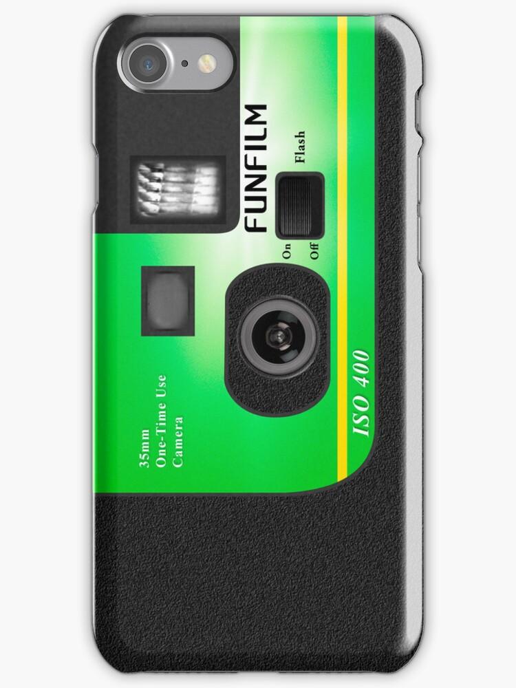 Disposable Camera - FunFilm