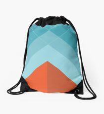 Temple Drawstring Bag