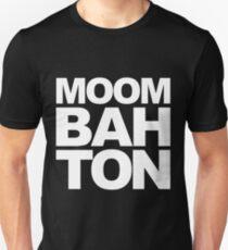 Moombahton Block Unisex T-Shirt