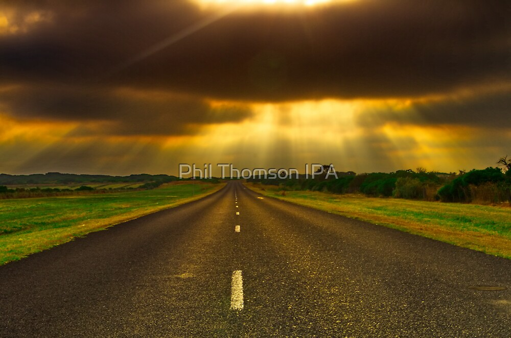 """Road To Glory"" by Phil Thomson IPA"