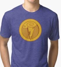 Hercules Symbol of the Gods Tri-blend T-Shirt